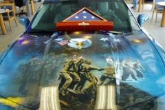 2011 Bennett Chevy South Jersey Camaro Show