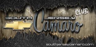 South Jersey Camaro
